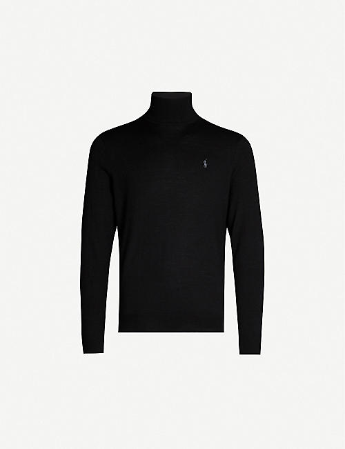 d424fc45 Polo Ralph Lauren - Polo Shirts, Shirts & more | Selfridges