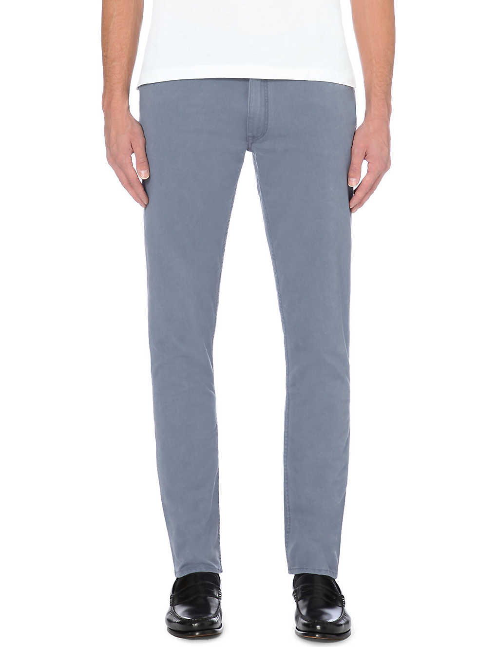 d5058a856 POLO RALPH LAUREN - Sullivan slim-fit tapered jeans