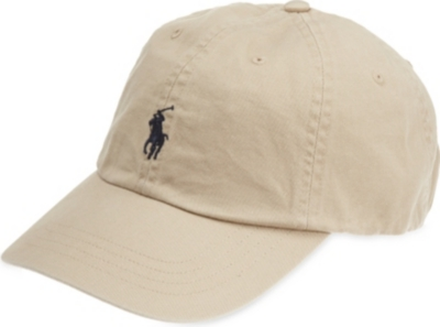 c7f76aa5a POLO RALPH LAUREN - Classic Pony baseball cap | Selfridges.com