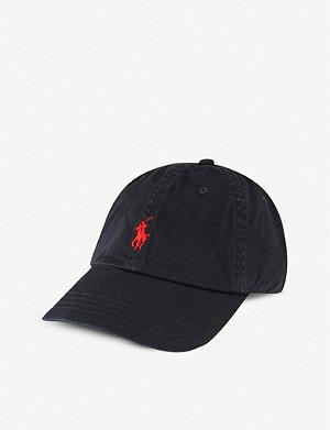 verschiedene Arten von kostenloser Versand Werksverkauf Classic Pony baseball cap