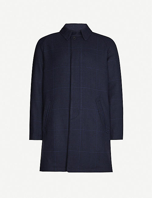 8a323bd88032 Overcoats - Coats   jackets - Clothing - Mens - Selfridges