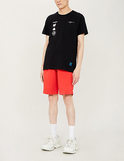 706d155256339d Off White Men's - T-shirts, Belts, Shoes & more | Selfridges