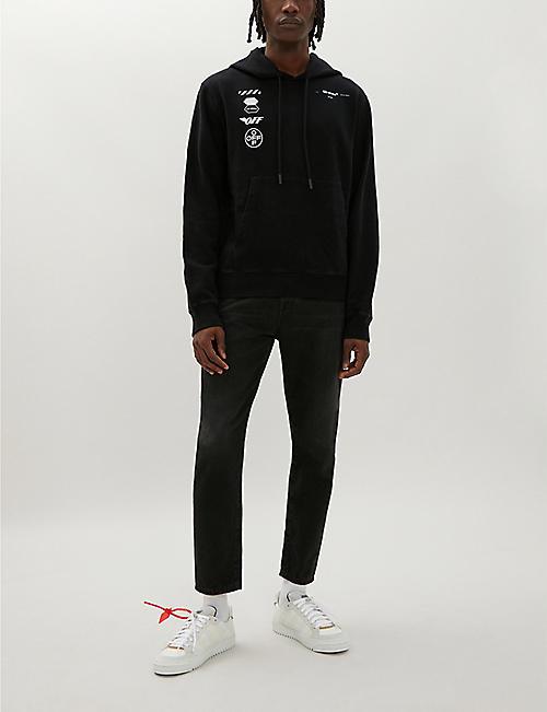 e41de750 Hoodies - Tops & t-shirts - Clothing - Mens - Selfridges | Shop Online