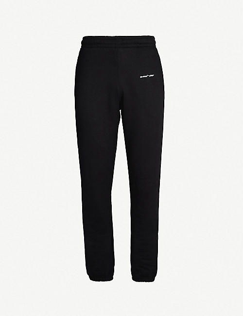 5bb38109f73 Jogging Bottoms - Trousers   shorts - Clothing - Mens - Selfridges ...