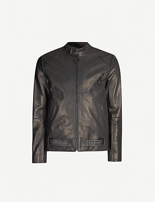 a7ed8dcf6ab Designer Mens Coats & Jackets - Canada Goose & more | Selfridges