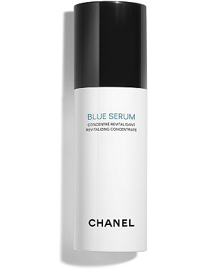 CHANEL BLUE SERUMLongevity Ingredients From The World's Blue Zones