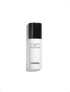 CHANEL BLUE SERUM EYE Longevity Ingredients From Selected Diets Of The World's Blue Zones 15ml