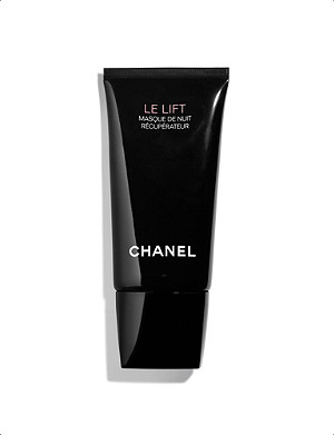 CHANEL LE LIFT FIRMING Anti-Wrinkle Skin-Recovery Sleep Mask 75ml