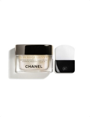 CHANEL SUBLIMAGE 面膜基本再生面膜