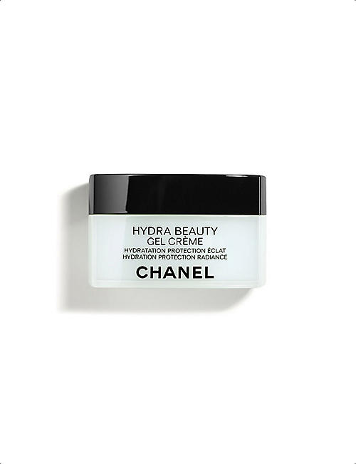 CHANEL HYDRA BEAUTY Gel Crème Hydration Protection Radiance 50ml e0d588a4009d