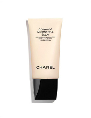 CHANEL GOMMAGE MICROPERLÉ ÉCLAT Maximum Radiance Exfoliating Gel
