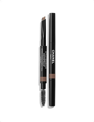 CHANEL STYLO SOURCILS WATERPROOF Defining Longwear Eyebrow Pencil 802 Auburn 0.27g