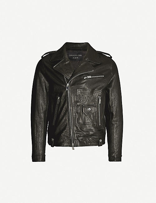 1c373bd7bbff Designer Mens Coats & Jackets - Canada Goose & more   Selfridges