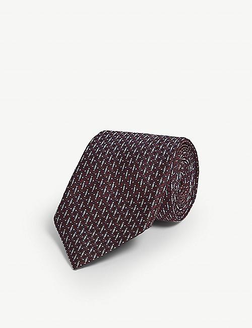 855c77e90b2e Ties - Accessories - Mens - Selfridges   Shop Online