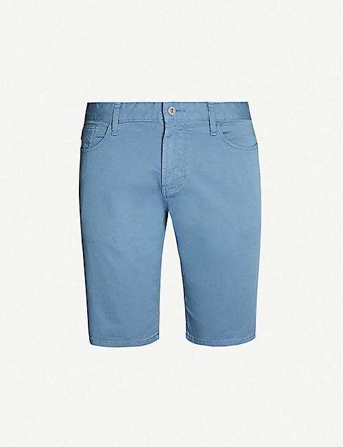 1572489a31 GUESS JEANS USA - EMPORIO ARMANI - Clothing - Mens - Selfridges ...