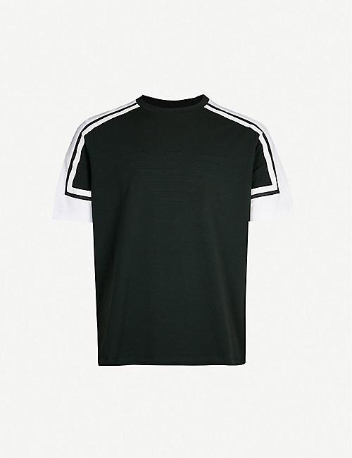 92263c6e5f1 T-Shirts - Tops   t-shirts - Clothing - Mens - Selfridges