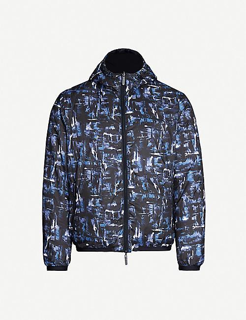 dfcda1c651d69 EMPORIO ARMANI - Mens - Selfridges   Shop Online