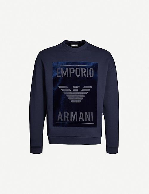 7d8248c03d EMPORIO ARMANI - Mens - Selfridges   Shop Online