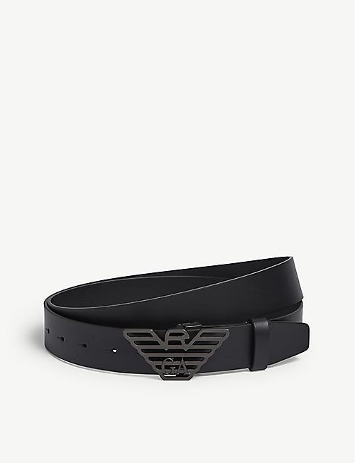 ed77e12a95f Belts - Accessories - Mens - Selfridges