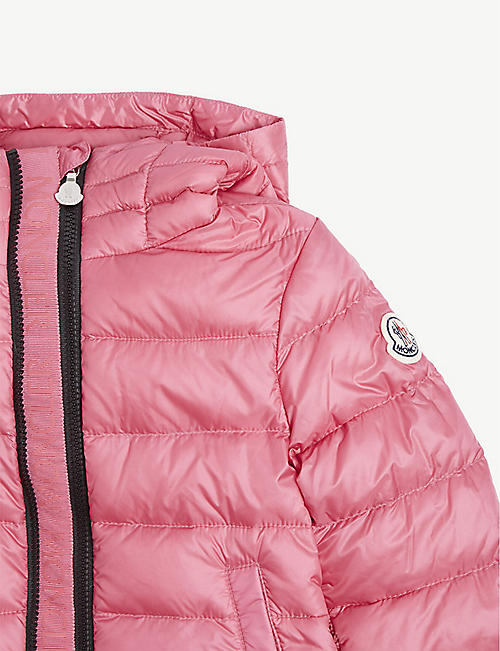 MONCLER Glycine padded coat