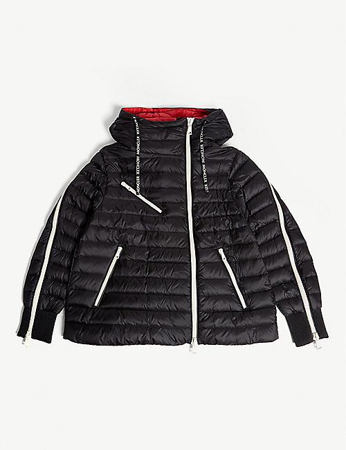 ae2fc2c7d7a8 MONCLER - Coats   jackets - Girls - Kids - Selfridges