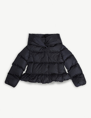 MONCLER Cayolle puffer jacket 4-14 years