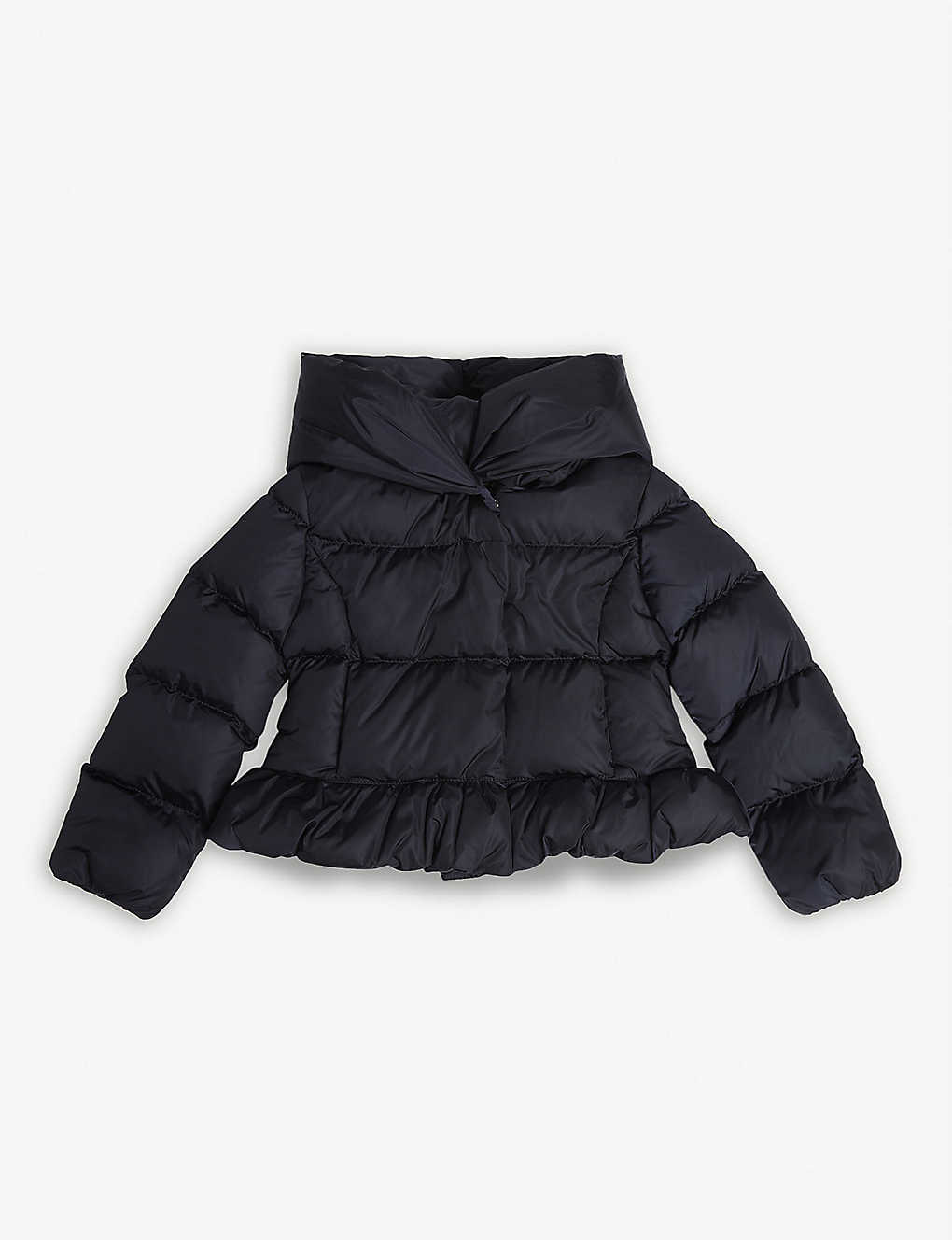 MONCLER: Cayolle puffer jacket 4-14 years