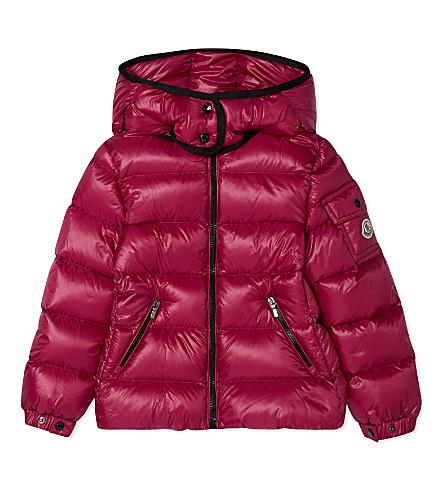moncler jacket selfridges