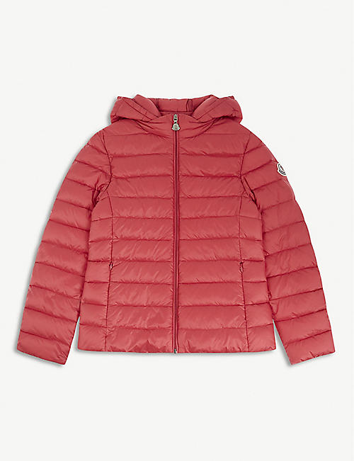 4d7f8be5e MONCLER - Iraida quilted bomber jacket 4-14 years | Selfridges.com