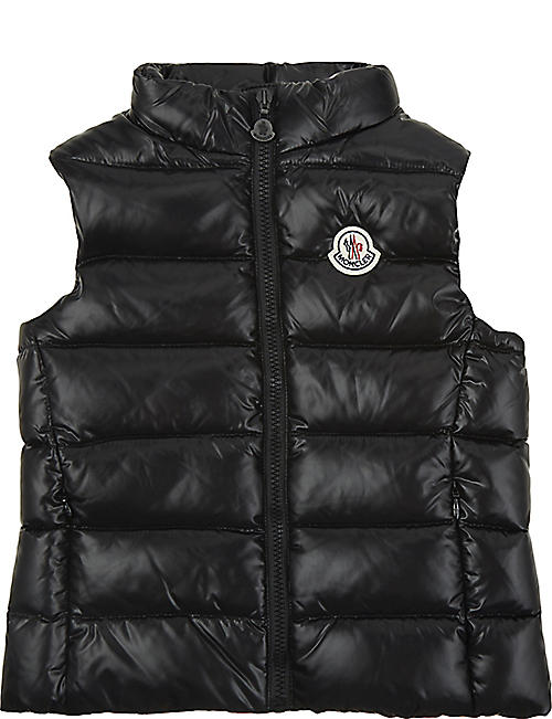 54891a4f5 Moncler Kids - Baby, Girls, Boys clothes & more | Selfridges