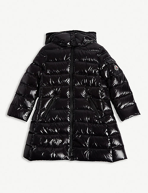 f96730e74f3f Moncler Kids - Baby, Girls, Boys clothes & more | Selfridges