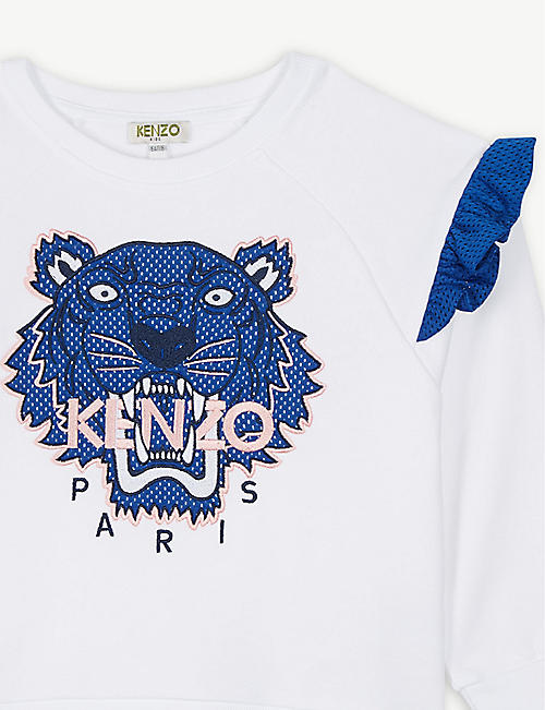 c5ea486f586c4 Kenzo Kids - Baby Clothes, Girls Clothes, Boy's Clothes & more ...