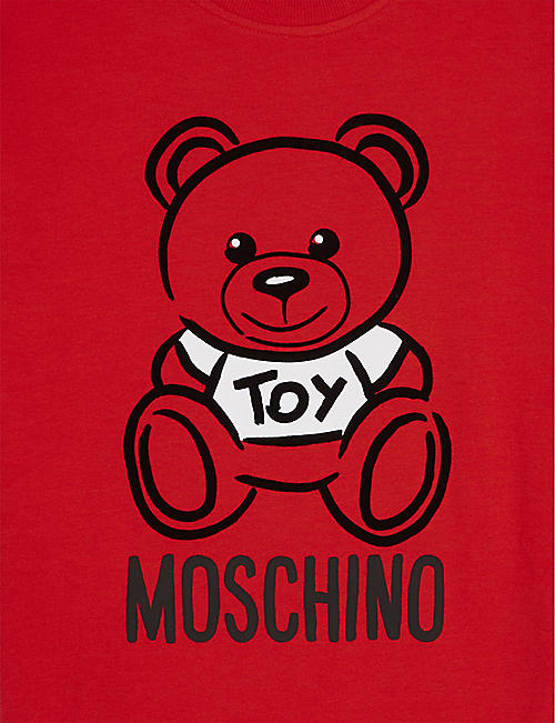 48c1376f60 MOSCHINO - Selfridges | Shop Online