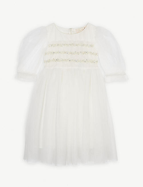 TUTU DU MONDE All About Eve tulle tutu dress 4-11 years