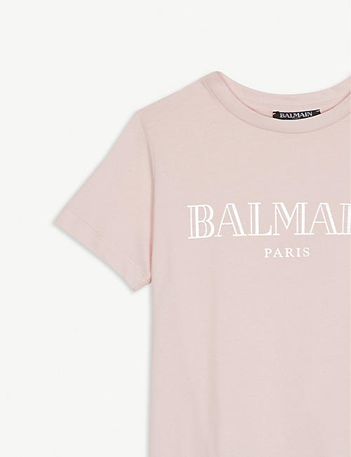 d3ec7598 T-shirts - Tops - Tops & bottoms - Girls - Kids - Selfridges   Shop ...