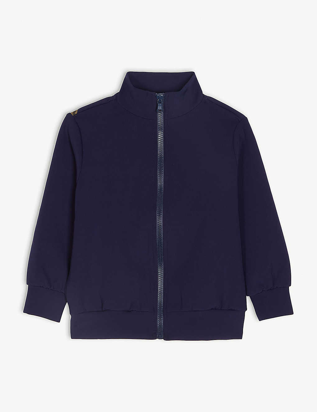 db1b5652f FENDI - Fendi x Fila zip jacket 4-14 years | Selfridges.com