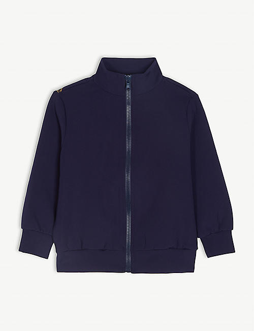 FENDI Fendi x Fila zip jacket 4-14 years