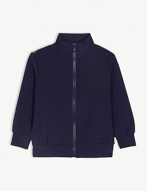 bc0098cb5d00a FENDI Fendi x Fila zip jacket 4-14 years