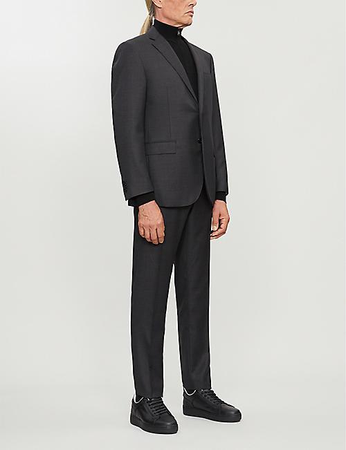 59700135b4c Jumpers - Knitwear - Clothing - Mens - Selfridges   Shop Online