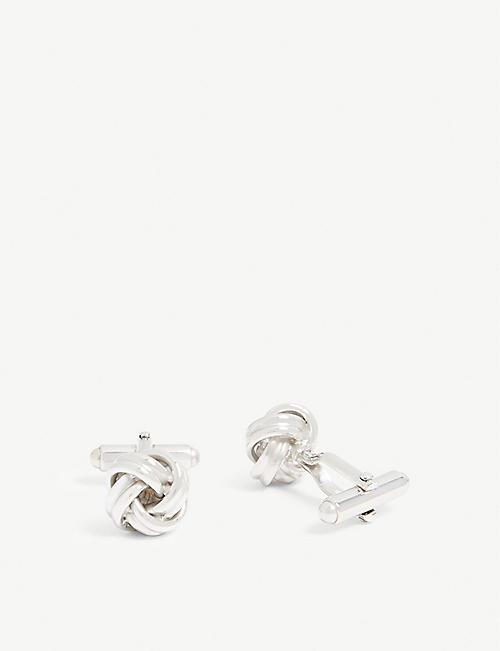 a705a2704f9 LANVIN - Cufflinks - Accessories - Mens - Selfridges | Shop Online