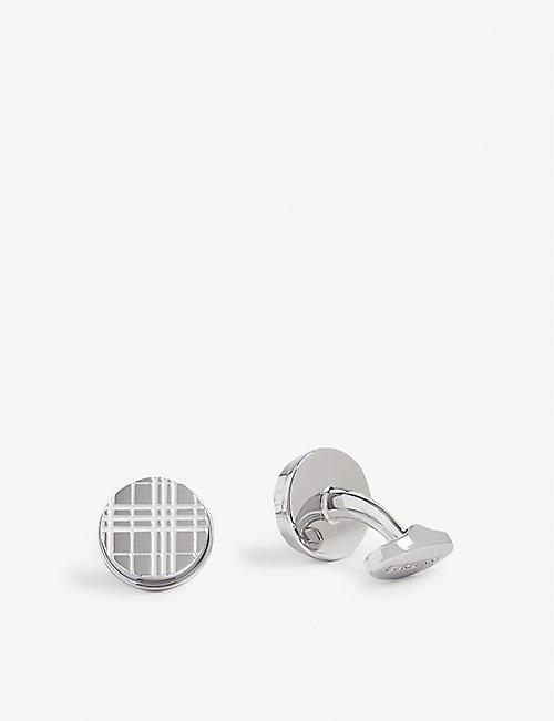 8d6c5799b6fe Cufflinks - Accessories - Mens - Selfridges | Shop Online