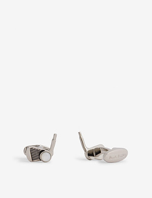 PAUL SMITH Golf cufflinks
