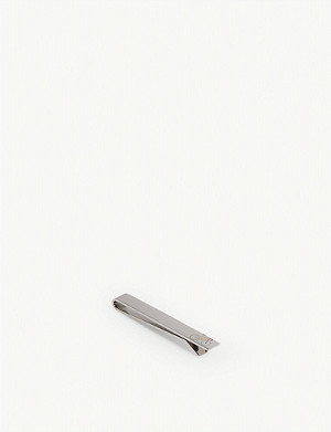 PAUL SMITH Striped bike tie clip