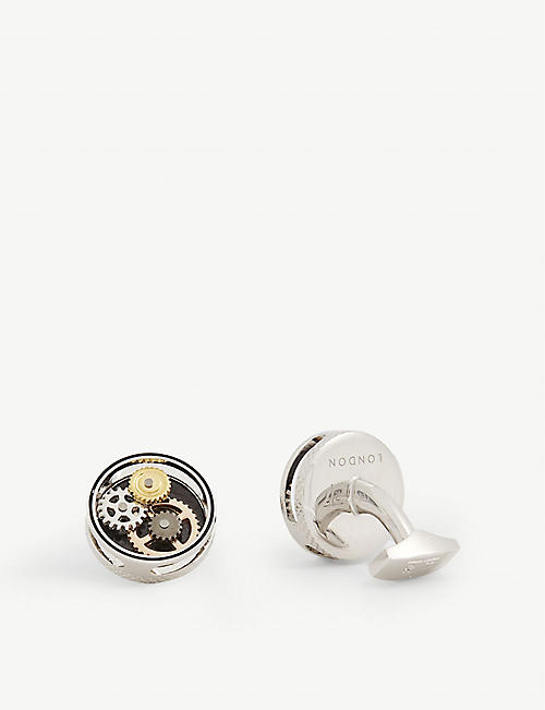 6a5896c8e9ca Cufflinks - Accessories - Mens - Selfridges
