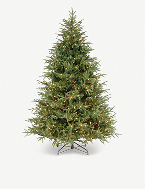 CHRISTMAS Frasier Grande lit Christmas tree 6ft