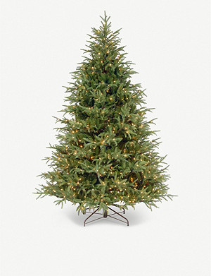 CHRISTMAS Frasier grande Christmas tree 7.5ft