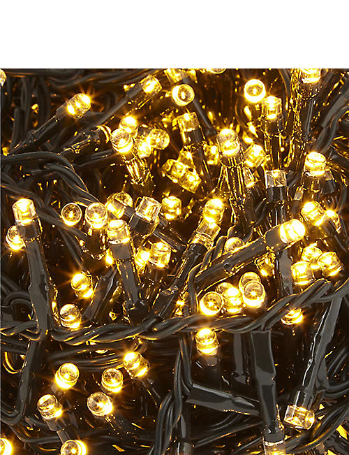 OUTDOOR LIGHTS 600 firefly twister lights