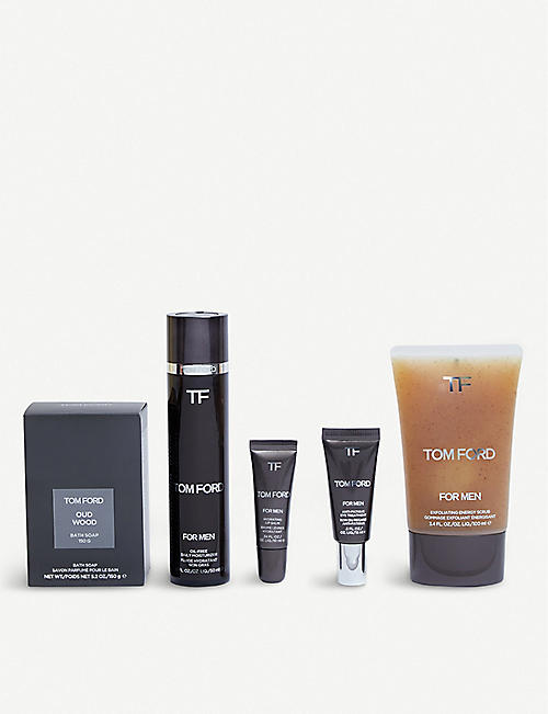 TOM FORD Tom Ford Father's Day bundle