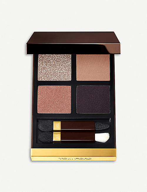 TOM FORD: Eye Colour Quad