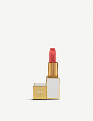 TOM FORD Lip Color Sheer 白管唇膏